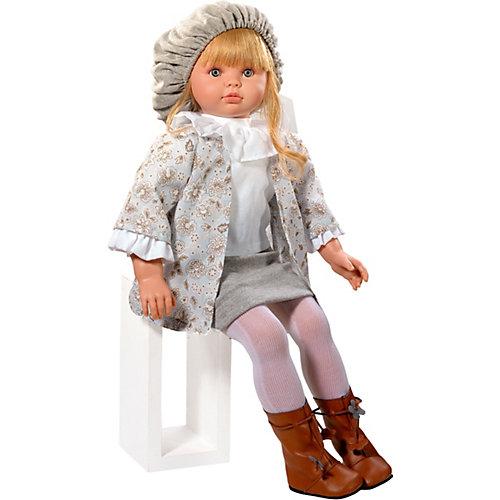 Кукла Asi Пепа в костюмчике и берете 57 см, арт 283940 от Asi