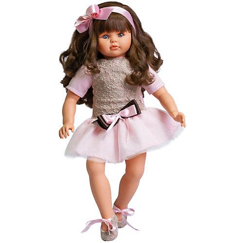 Кукла Asi Пепа в розовом платье, 57 см от Asi