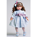 Кукла Asi Пепа в голубом платье 57 см, арт 281840