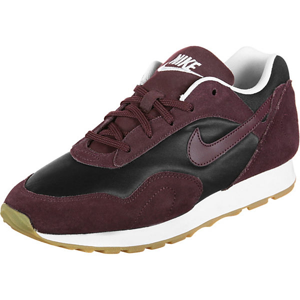 Nike Schuhe Outburst W Sneakers Low