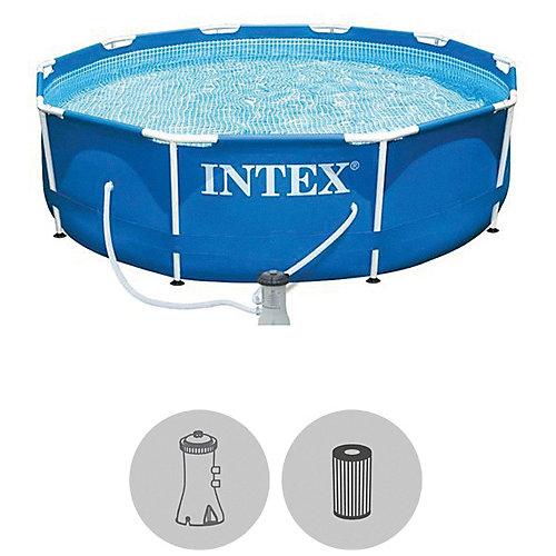 Каркасный бассейн Intex, 366*76 см, 28212NP от Intex