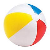 Пляжный мяч Intex, 51 см