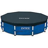 Тент для бассейна Intex, 305*25 см