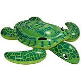 """Надувная игрушка для плавания Intex """"Черепаха"""", маленькая"""