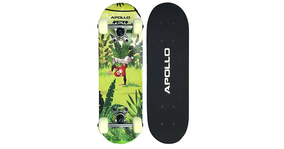 "Kinderskateboard Monkey Man 20"" mehrfarbig"