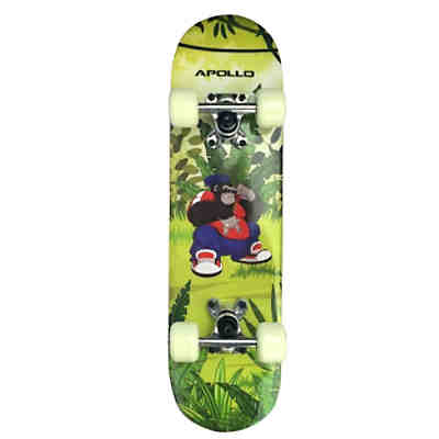 Kinderskateboard Gorilla Tom 24""