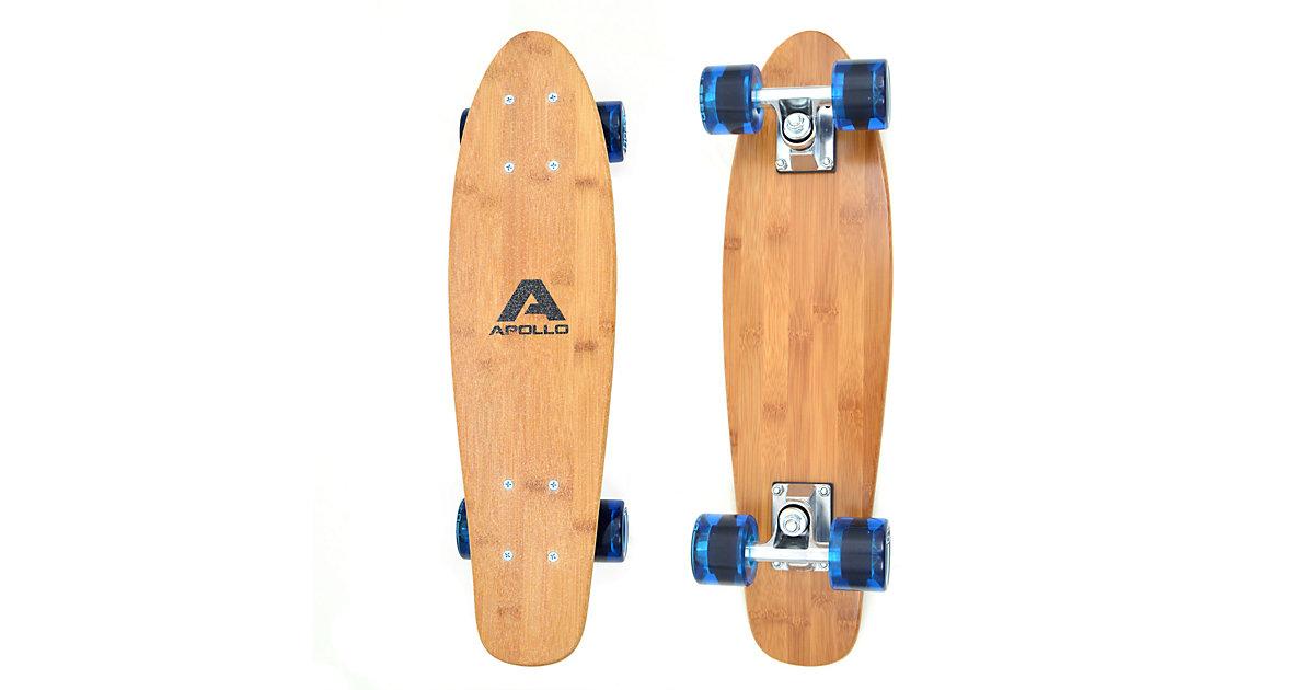 Fancyboard Classic Blue natur/blau