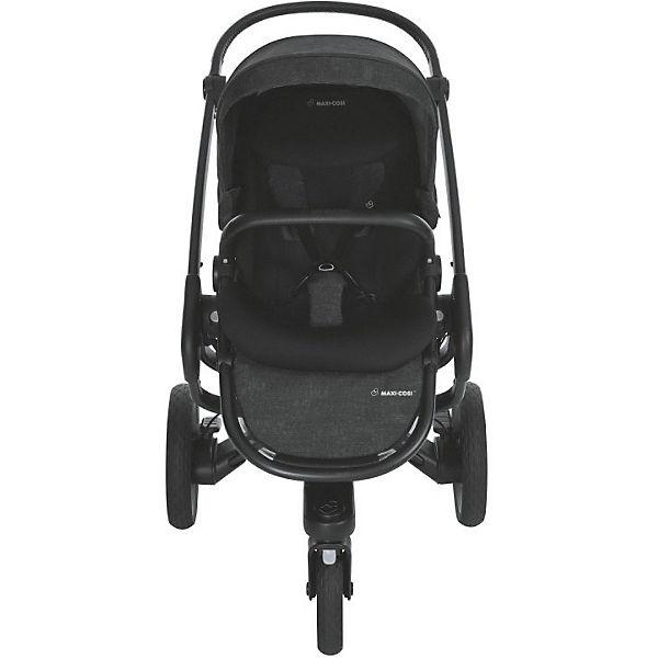 Kombi Kinderwagen Nova 3 Nomad Black Maxi Cosi Mytoys