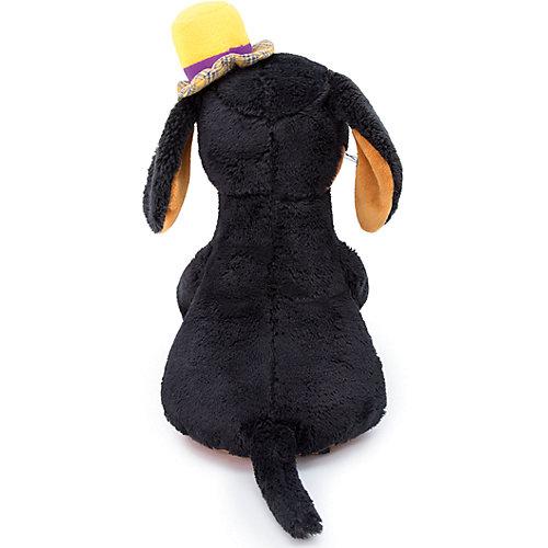 Мягкая игрушка Budi Basa Собака Ваксон с сердцем, 25 см от Budi Basa