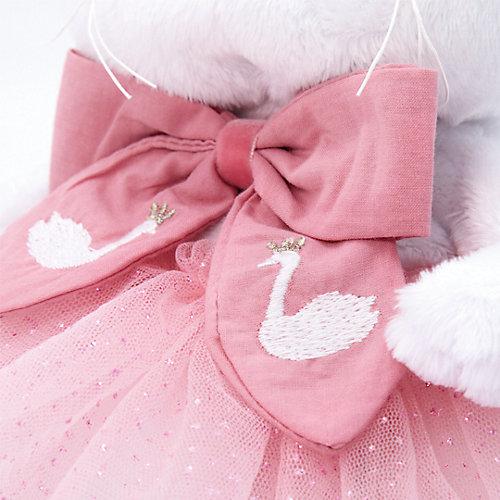 Мягкая игрушка Budi Basa Кошечка Ли-Ли Baby в юбке с блестками, 20 см от Budi Basa