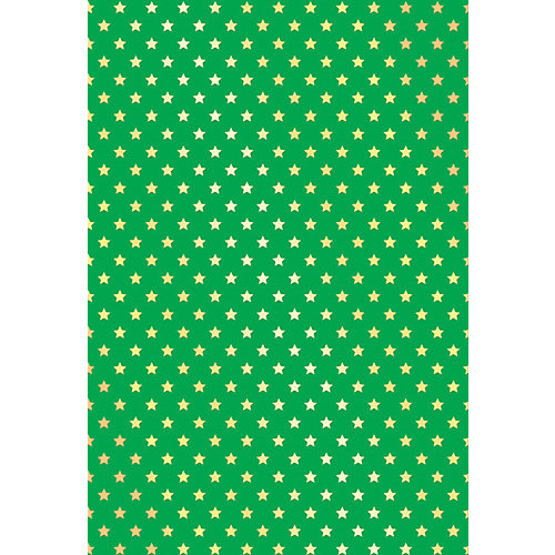 """Цветной поделочный картон Апплика """"Звёздочки"""" 4 листа А4, с тиснением от АппликА"""