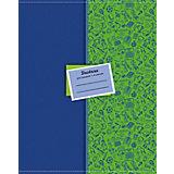 """Школьный дневник Апплика """"Школьный паттерн"""" 48 листов, для младших классов"""
