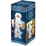 Поющая фигура B&H Дед Мороз, 45 см