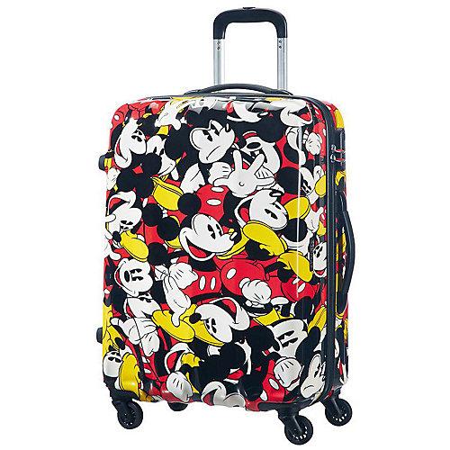 "Чемодан American Tourister ""Микки комиксы"", 62,5 л - разноцветный от American Tourister"