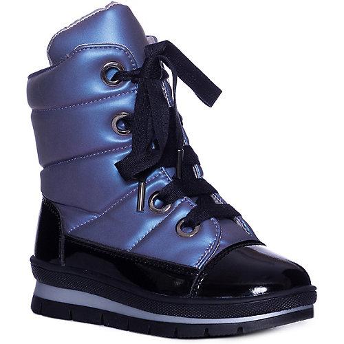 Ботинки Jog Dog Sector - лиловый от Jog Dog