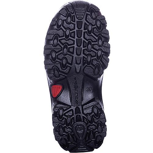 Ботинки Skandia Tempest - черный от Skandia