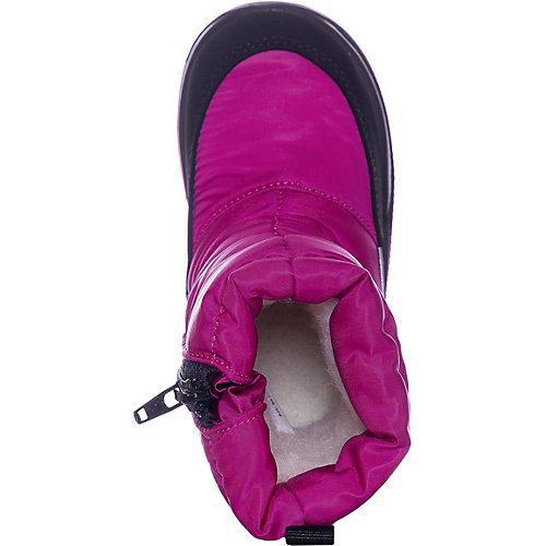 Сапоги Skandia Trolley - розовый от Skandia