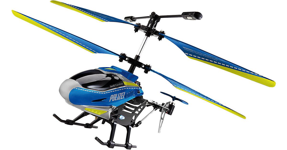 Helicopter POLIZEI