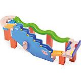 """Конструктор Wonder world Trix Track """"Наверх по ступеням!"""", 65 деталей"""
