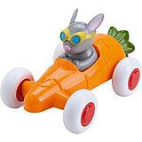 """Игрушка Viking Toys """"Машинка-морковка с зайчиком"""""""