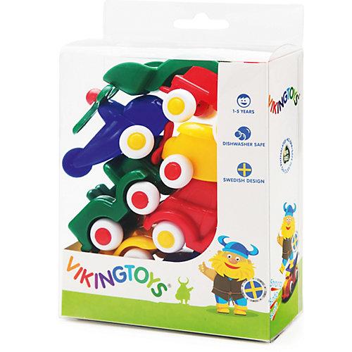 """Игровой набор Viking Toys """"Мини"""", 7 шт от Viking Toys"""