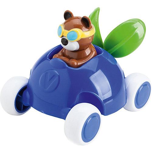 """Игрушка Viking Toys """" Машинка-черничка с мишкой"""" от Viking Toys"""