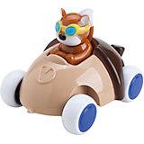 """Игрушка Viking Toys """"Машинка-желудь с белочкой"""""""