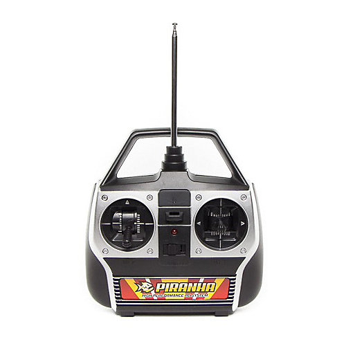 Радиоуправляемый катер Пилотаж Пиранья от Пилотаж