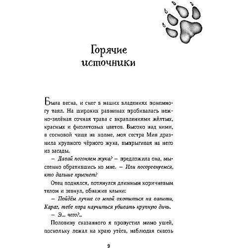 """Фэнтези """"Тайна Холли"""", Брандис К. от Эксмо"""