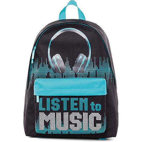 Рюкзак Hatber Basic, Listen to music от Hatber