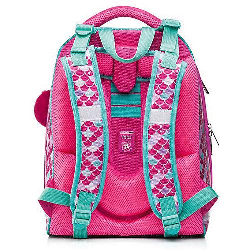 Ранец HD Ergonomic, Barbie от Hatber