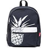 Рюкзак Hatber Casual, Pineapple