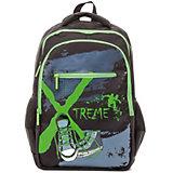 Рюкзак Hatber Basic Style, Xtreme