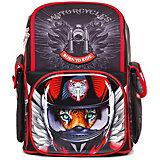 Ранец Hatber Comfort school, Moto-beast