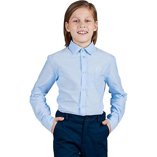 Рубашка Choupette - голубой от Choupette
