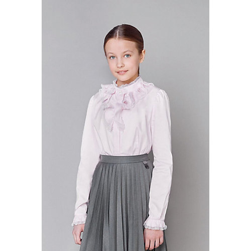 Блузка Choupette - розовый от Choupette