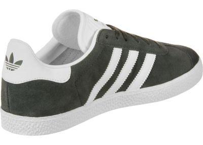 adidas Schuhe Gazelle J W Sneakers Low, adidas Originals