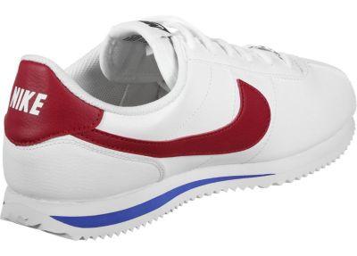 Cortez Nike LowNIKE Schuhe Basic Sneakers T1KJlFc