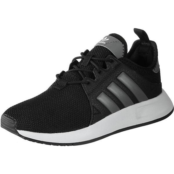 new style ec95a fe1bc adidas Schuhe X PLR J W Sneakers Low, adidas Originals