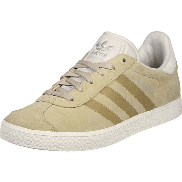 san francisco ede5e a90a4 adidas Schuhe Gazelle 2 J W Sneakers Low, adidas Originals