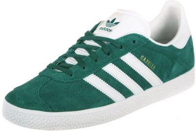 Schuhe 2 Gazelle J Sneakers LowOriginals Adidas W kXnOP80w