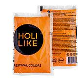 Краска холи Holi Like, оранжевая