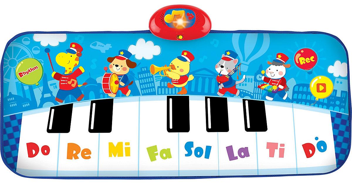 Tap 'N Play Piano Mat