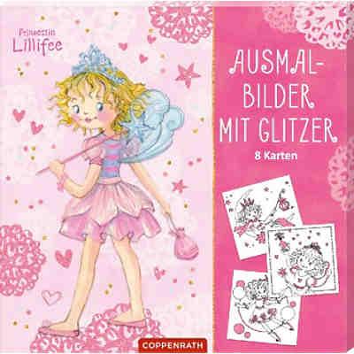 Basteln Malen Prinzessin Lillifee Online Kaufen Mytoys