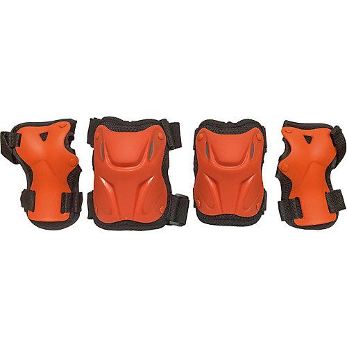 Комплект защиты Tech Team Safety line 800 - оранжевый от Tech Team