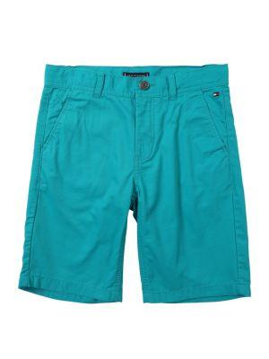 Tommy Hilfiger Baby-Jungen Shorts Essential Twill New Chino
