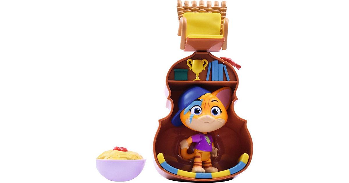 44 Cats Spielset Deluxe + Spielfigur Lampo