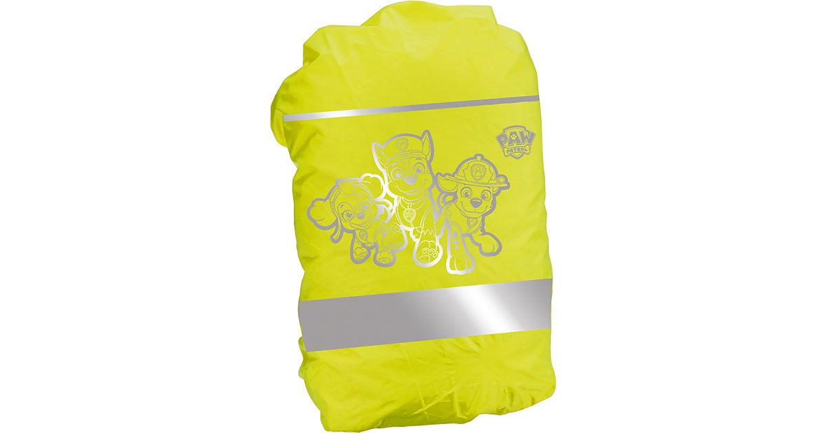 Rucksack-Regenschutz PAW Patrol, reflektierend