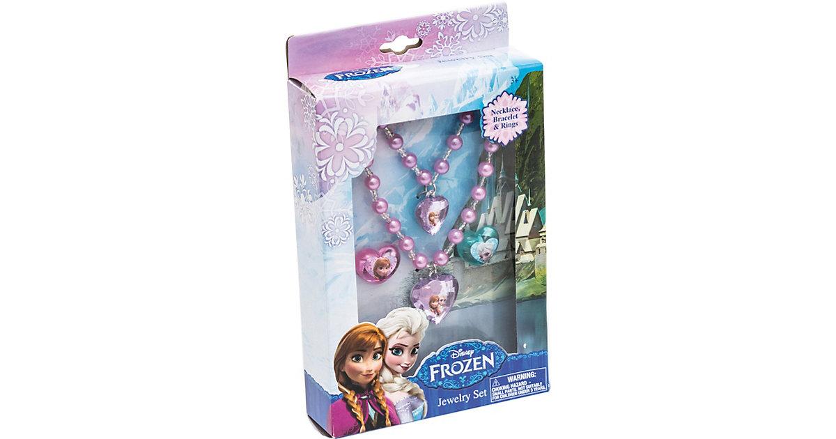 Disney Frozen 2 Schmuckset