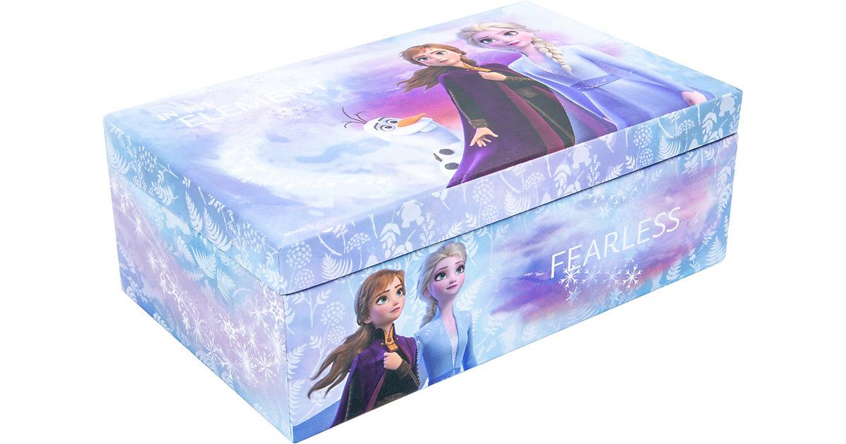 Disney Frozen 2 Schmuckschatulle mit Accessoires